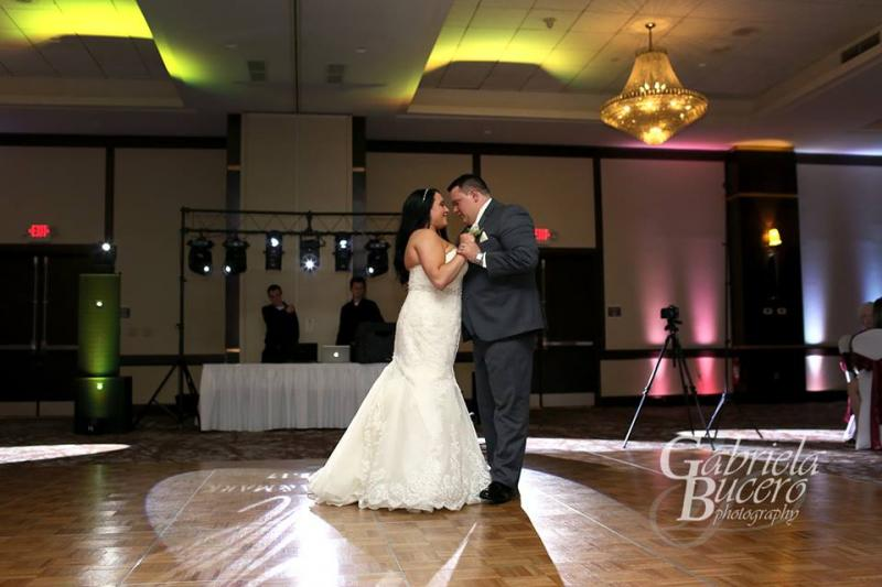 Andrew King Binghamton New York Wedding DJ Disc Jockey K.I.D. Mobile DJ Service